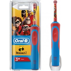Oral-B Kids Elektrische Tandenborstel Incredibles Figuren