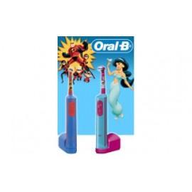 Braun D9513 Kids Advance Power Elektrische Tandenborstel