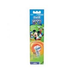 Braun Oral-B Kids EB10-2Kids Opzetborstel 2 stuks
