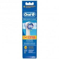 Oral-B EB 20 7+1 Precision Clean - Oplaadbare Opzetborstel, 7+1 Gratis
