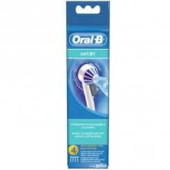 Oral-B ED 17 4 Nozzle Set - Oplaadbare opzetborstel, 4-Pak