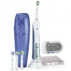 Oral-B Triumph 5000 met SmartGuide - Oplaadbare Elektrische Tandenborstel