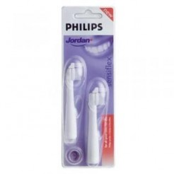 Philips HX2012/30 Sensiflex - 2 Opzetborstels