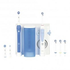 Oral-B Professional Care Center 2000 - Monddouche