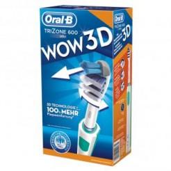 Oral-B TriZone 600 WOW Edt. - Elektrische Tandenborstel