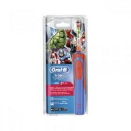 Oral-B Stages Power Kids Avengers - Elektrische tandenborstel