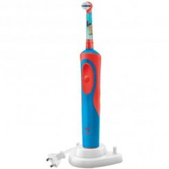 Oral-B Stages Power Kids - Planes - Elektrische tandenborstel
