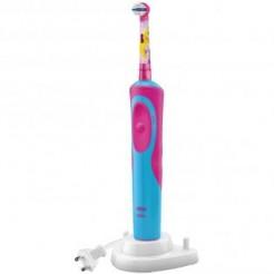Oral-B Stages Power Kids - Princess - Elektrische tandenborstel