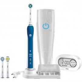 Oral-B Pro 5800 Cross Action - Elektrische tandenborstel, bluetooth