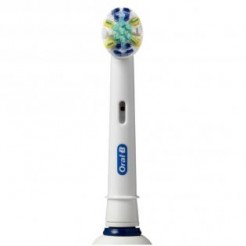 Oral-B Floss Action EB25 - Opzetborstels 4 stuks